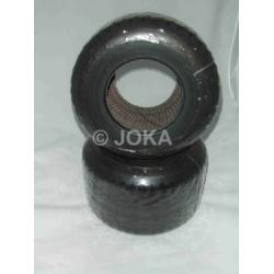 sada pneu EASY 4,0/10,0-5+5,0/11,0-5 mokrá
