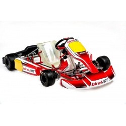 BIREL CRY30-S8