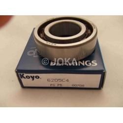 ložisko 6205 C4 P5 Koyo