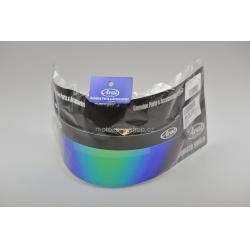 plexi ARAI zrcadlové GP-6